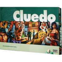 Hasbro - Parker 45100 - Cluedo Classic
