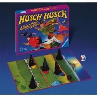 Ravensburger 21388 - Husch Husch kleine Hexe