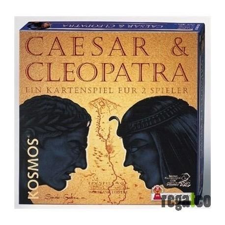 KOSMOS 6863140 - Caesar und Cleopatra