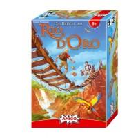 Amigo 01600 - Die Brücke am Rio D' Oro