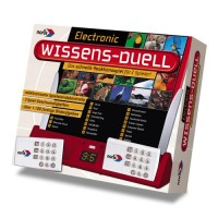 Noris 601 3728 - Electronic Wissens-Duell