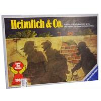 RAVENSBURGER 011087 Heimlich & CO