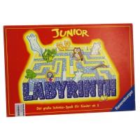RV Junior Labyrinth