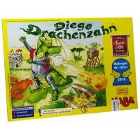 Haba Spiel: Diego Drachenzahn