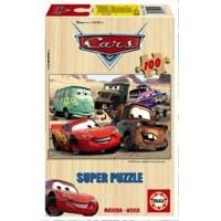 Educa - 100 Teile Puzzle - Cars