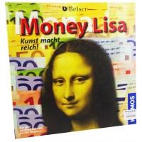 KOSMOS 6904580 - Money Lisa - Kunst macht reich