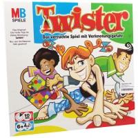 Hasbro 14525100 - MB Twister