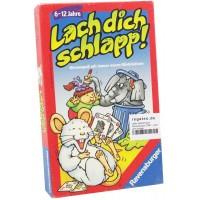 Ravensburger 23087 - Lach dich schlapp