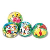 Sponge Bob Spongebob Spielball Kinderball mini Ball gelb 11cm