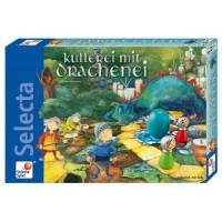 Selecta 3599 - Kullerei mit Drachenei