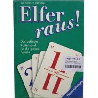 Ravensburger - Elfer Raus