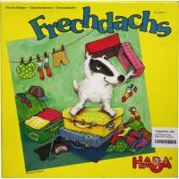 HABA 4412 Frechdachs