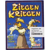 Amigo Spiele 7950 - Ziegen kriegen