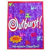 Hasbro - Outburst!