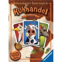 Ravensburger 27122 - Kuhhandel Master