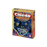 Cluedo Das Kartenspiel