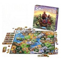 Asmodee - Days of Wonder 200669 - Small World