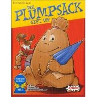 Amigo 3935 - Der Plumpsack geht um