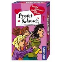 KOSMOS - Promi-Klatsch