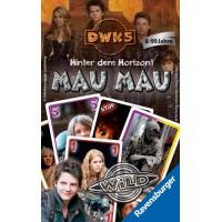Ravensburger 23276 - Die wilden Kerle DWK 5: Mau Mau Mitbringspiel